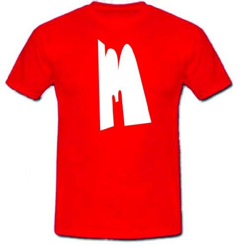 MAKZ - T-shirt de sport - Femme red