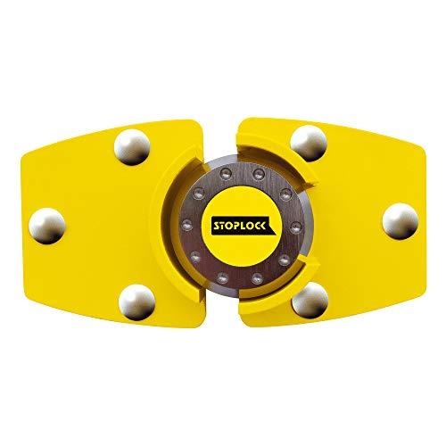 Stoplock HG 199-00 Van Lock - Candado Puertas