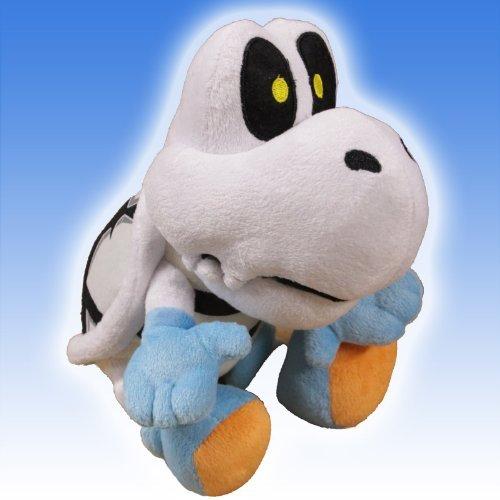 """Super Mario - Dry Bones Plush - 25cm 10"""""""