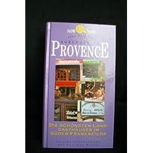 Auberges de Provence