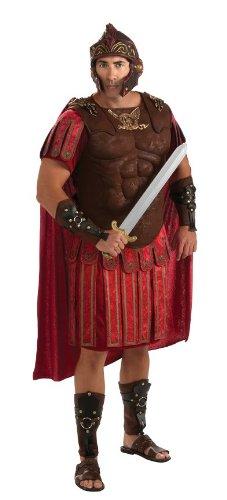 Römischer Centurio mit Helm, Größe:ML (Edle Krieger Kostüme)