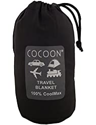COCOON Coolmax Reisedecke