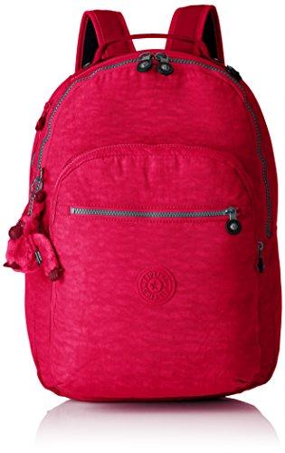Kipling - CLAS SEOUL - Grand sac à dos - Flamboyant Pink - (Rose)