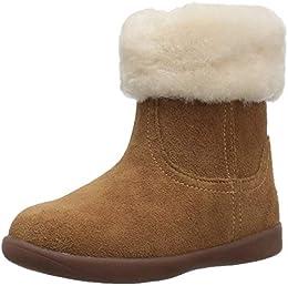 UGG - Jorie 2 - Black - Kids Boots