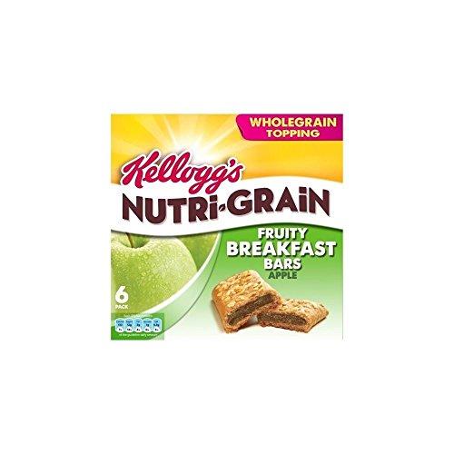 nutri-grain-dejeuner-kellogg-bars-pomme-6x37g-paquet-de-2