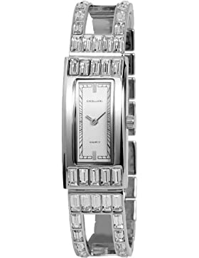 Excellanc Damen-Uhren mit Metallband 152922500001