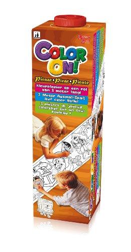 university-games-82203-livre-a-colorier-color-on-pirate