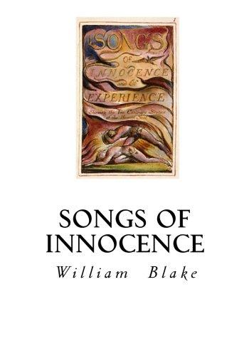 Songs of Innocence: Songs of Experience di William Blake