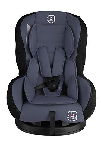 Preisvergleich Produktbild BabyGO 2102 ECE R 44/04 Side protection mit stabilisierender T Säule