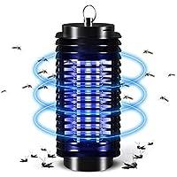 EisEyen Mückenlampe Wasserdichte Insektenfalle, Insektenvernichter elektrisch mit UV-Licht, Elektronischer Mückenschutz... preisvergleich bei billige-tabletten.eu