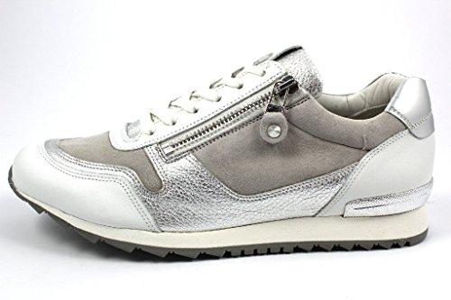 Kennel & Schmenger 18220-634, Sneaker donna Bianco