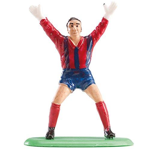 Kit Ga (Kit de decoration Football pour gâteau)