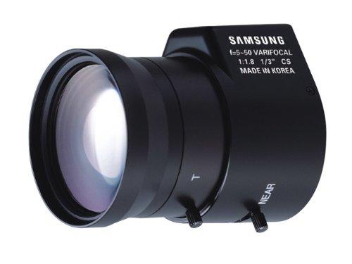 Samsung CCTV Lens 5-50 mm. Auto Iris