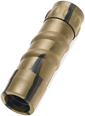 Tasco 10x25 Essentials - Monocular, camuflaje