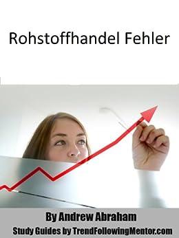 Aktienhandel Fehler ( Trend Following Mentor)