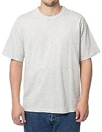 Cheap Monday Boxer Tee herren, t-shirt , grau