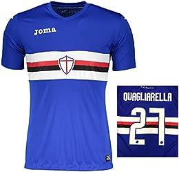 Terza Maglia Sampdoria Donna
