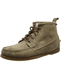 Sebago Beacon Shearling, Chaussures Bateau Homme