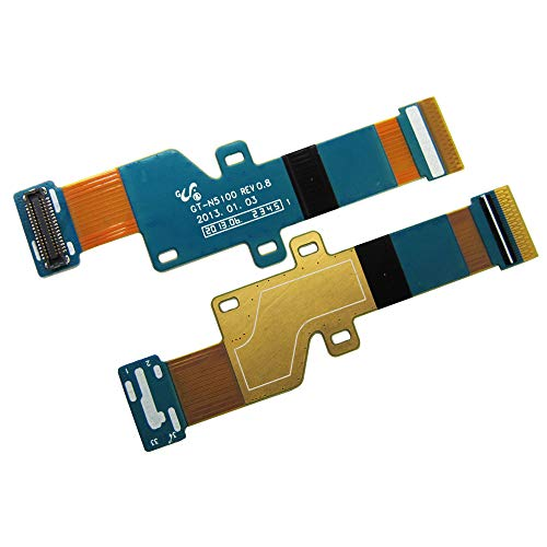 New LCD Flex Ribbon Cable for Samsung Galaxy Note 8.0 GT-N5100 GT-N5110 REV.08 New Flex Cable Ribbon