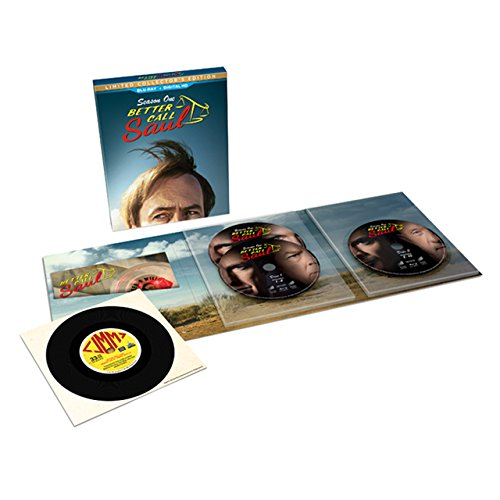 Better Call Saul: Season One Collector's Edition [Edizione: Francia]