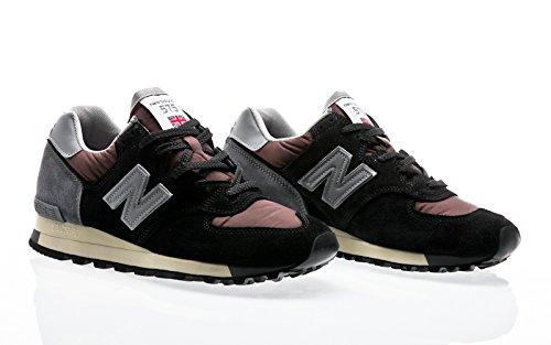 New Balance M575, SNR black-red SNR black-red