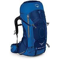 Osprey Aether AG 70 Backpack, Hombre, Neptune Blue, LG