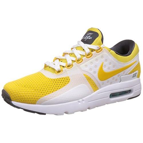 414rVdK1XzL. SS500  - Nike Men's Air Max Zero Qs Running Shoes