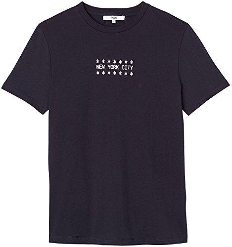 FIND Herren T-Shirt Blau (Navy)