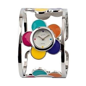 Eton 2837J-9 – Reloj analógico de Cuarzo para Mujer