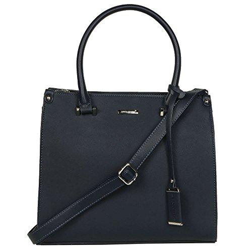 David Jones-montreal-womens-grab-bag Marineblau