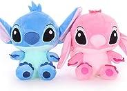 Peluche relleno suave Lindos regalos de peluche peluche juguetes de animales lilo punto muñecas de peluche muñ