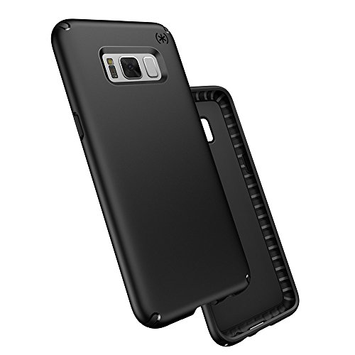 Image of Speck Presidio Schutzhülle für Samsung Galaxy S8 Plus - Schwarz