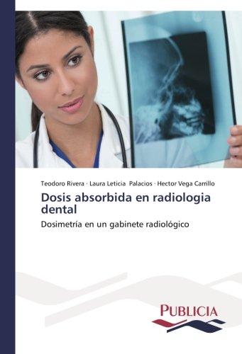 Dosis absorbida en radiologia dental