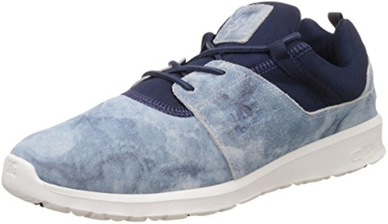 DC Shoes Heathrow LX  Billig und erschwinglich Im Verkauf