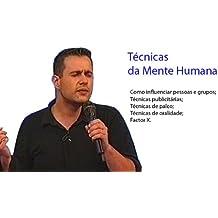 Manipule a mente humana (Portuguese Edition)