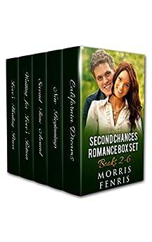 Second Chances Romance Box Set (English Edition) par [Fenris, Morris]