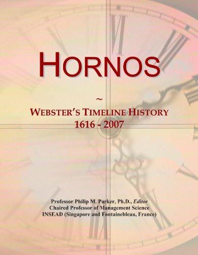hornos-websters-timeline-history-1616-2007