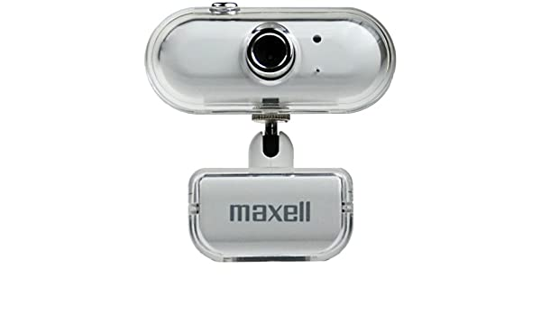 pilote cam maxell