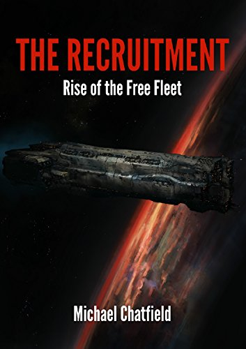 The Recruitment Rise of the Free Fleet (English Edition)