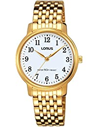 Lorus Watches Damen-Armbanduhr RG226LX9