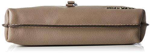 Marc O'Polo Crossbody Bag S, Sacs bandoulière Braun (walnut 734)