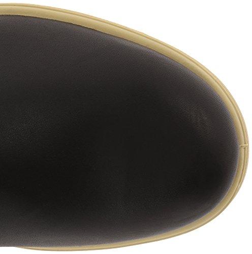 Blundstone 1401 Nero / Voltan Schwarz (nero / Voltan)