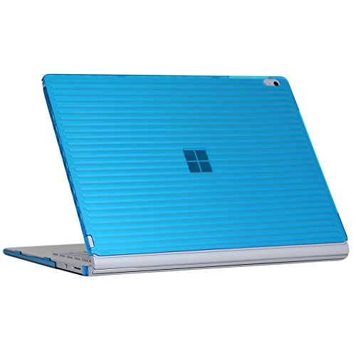 563bac03f5a3 iPearl mCover Hard Shell Case for 15-inch Microsoft Surface Book 2 Computer  ( MS