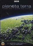 pianeta terra (4 dvd) - box set
