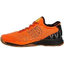 Wilson Kaos 2.0 SFT Naranja Negro WRS325580