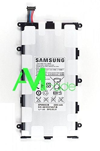 batteria tablet samsung Batteria Samsung SP4960C3B P3100 P3110 P6200 per Tablet Samsung Galaxy Tab 2 in bulk pack