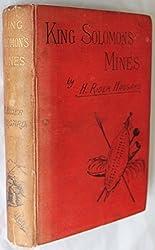 King Solomon's Mines (Ladybird Children's Classics)
