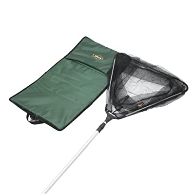 Ultra Fishing Landing Net and Unhooking Mat by Ultra