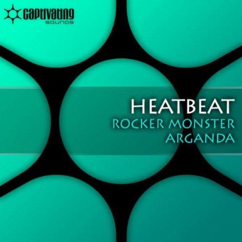 Rocker Monster / Arganda
