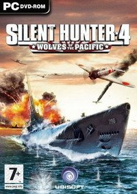 Ubisoft Silent Hunter 4: Wolves of the Pacific, PC - Amazon Videogiochi